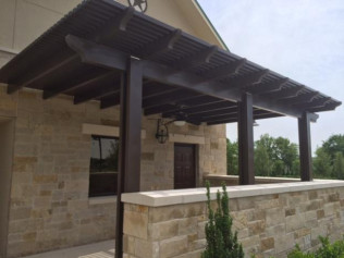 pergolas college station tx
