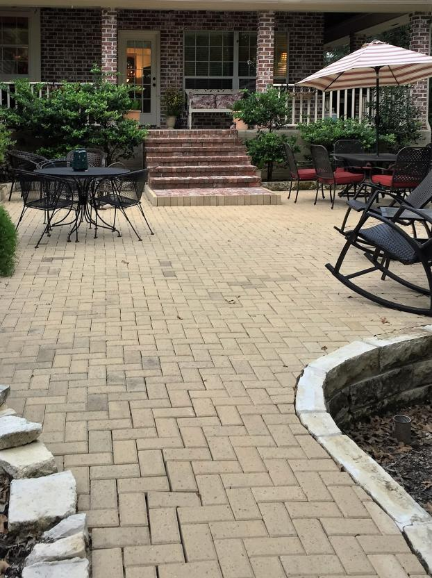 Pavers Amp Stonework Gallery Lone Star Patio Amp Outdoor