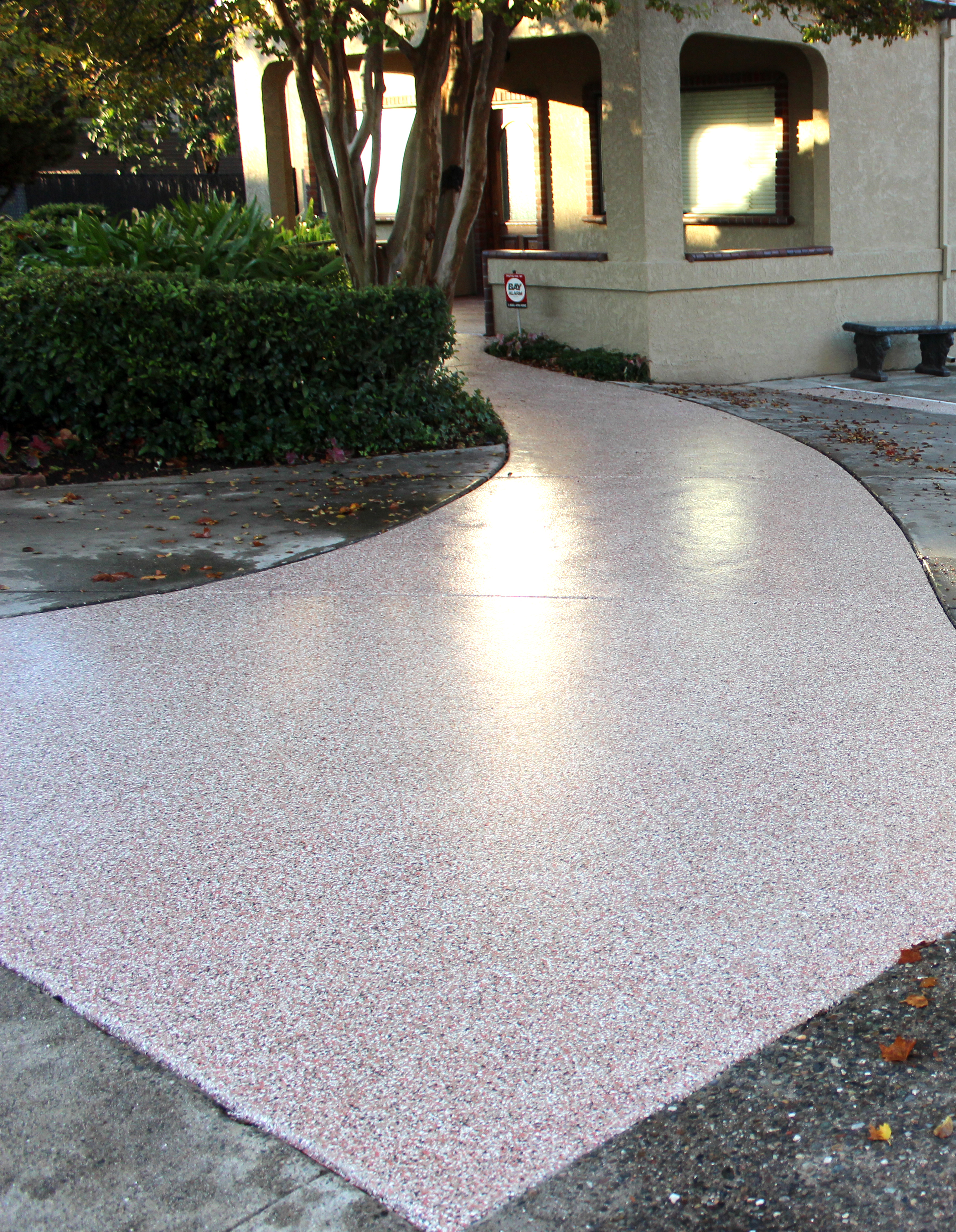 Concrete Coatings College Station Tx Lone Star Patio