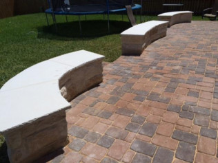 pavers college station tx